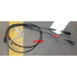 Câble inverseur