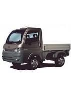 Pièce voiture sans permis occasion pour Microcar Mpro (flex) mot. Lombardini Focs