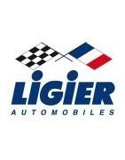 Pièce voiture sans permis occasion pour Ligier ancien modèle